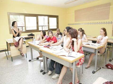 yaz okulu ispanyolca dersler