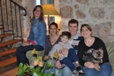 fransız aile yanı