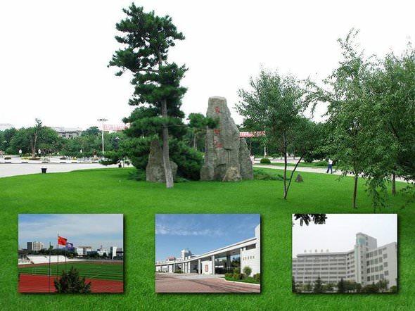 liaoning medical university