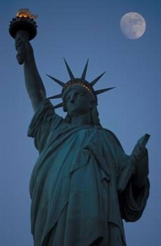 amerika newyork