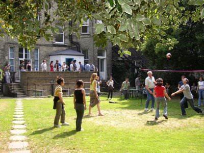 Londra Hampstead Yaz Kampı