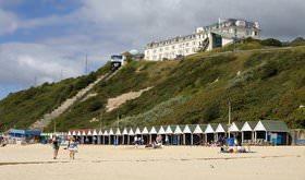 Bournemouth Yaz Kampı