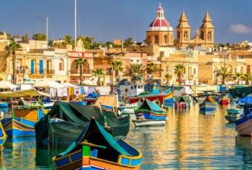 Ekonomik Eğitimin Adresi, Malta